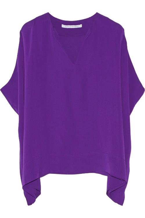 Violet – cele mai HOT piese vestimentare si accesorii ale saptamanii!