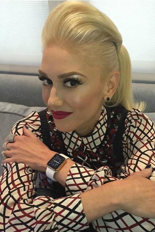 Gwen Stefani, o noua piesa despre fostul sot!