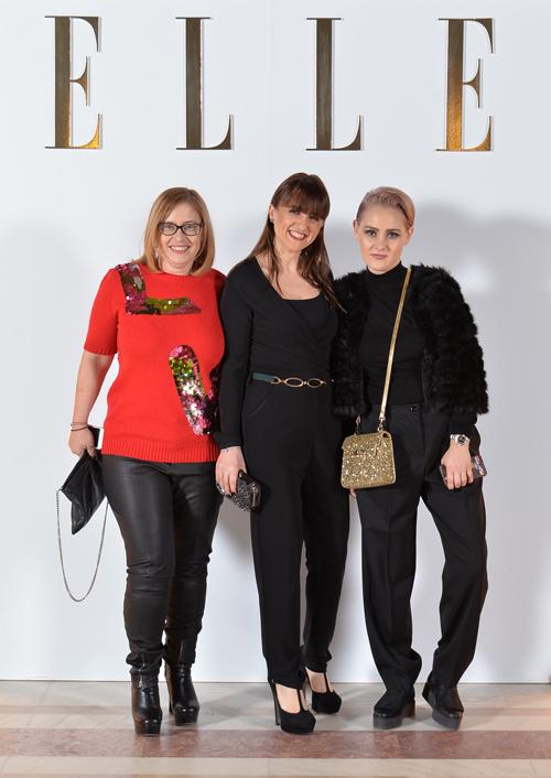 ELLE STYLE AWARDS 2015 – best people, best crowd