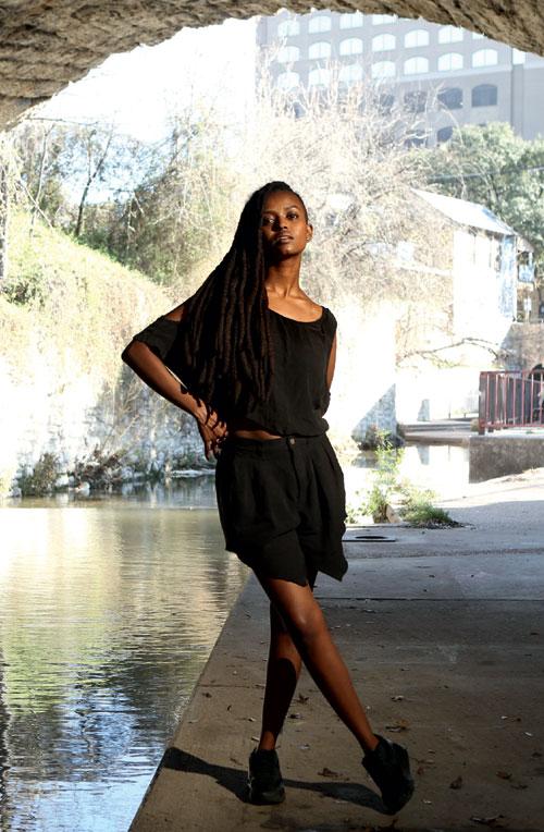 Kelela, o artista de care vei auzi in 2016