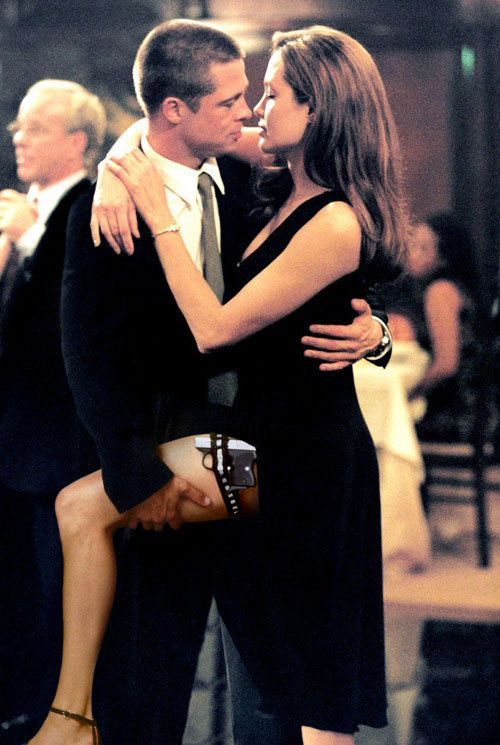 Cele mai memorabile cupluri din filme