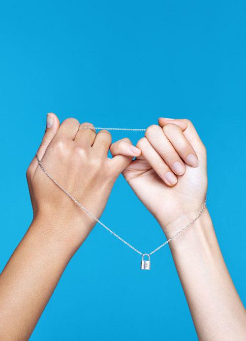 Louis Vuitton intra in parteneriat cu UNICEF pentru a ajuta copiii aflati in situatie de urgenta