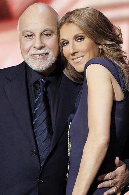 Sotul cantaretei Celine Dion, Rene Angelil, a incetat din viata