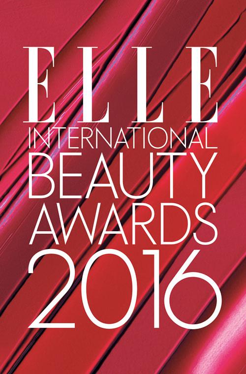 ELLE International Beauty Awards 2016 – Cele mai bune produse de frumusete din 2015