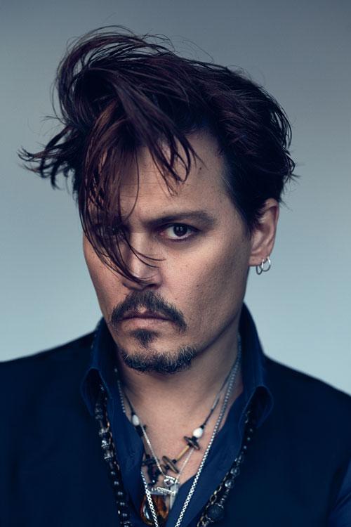 Interviu exclusiv cu actorul Johnny Depp – despre parfumuri, muzica, roluri