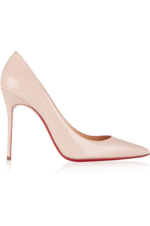 10 perechi de pantofi pe care orice femeie trebuie sa ii aiba