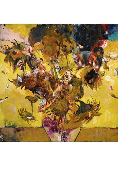 Suma record pentru pictorul roman Adrian Ghenie: 4 milioane de euro