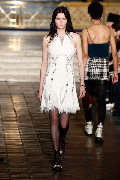 Saptamana Modei de la New York – Jurnal de Moda