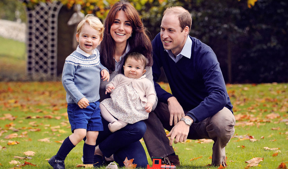 Ducesa de Cambridge – guest editor Huffington Post pentru a atrage atentia asupra sanatatii mentale a copiilor
