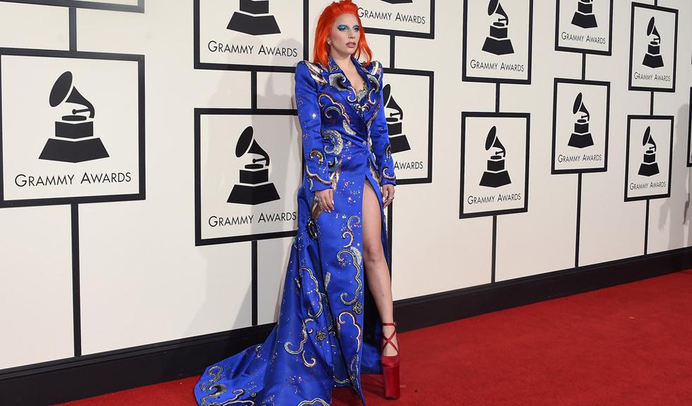 Lady Gaga se pregateste de show-ul de la Super Bowl