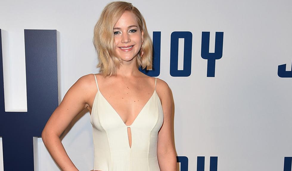Jennifer Lawrence – cel mai bine platita actrita nominalizata la Oscar in 2016