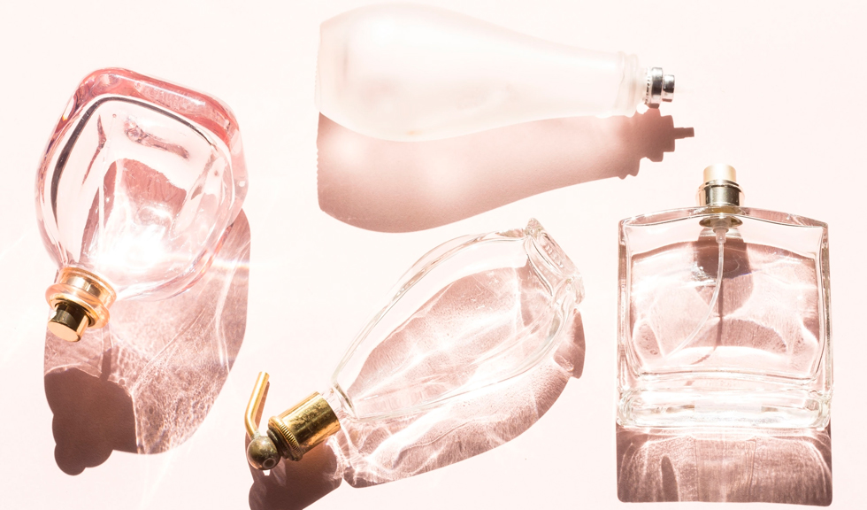 ABC-ul parfumului de femeie