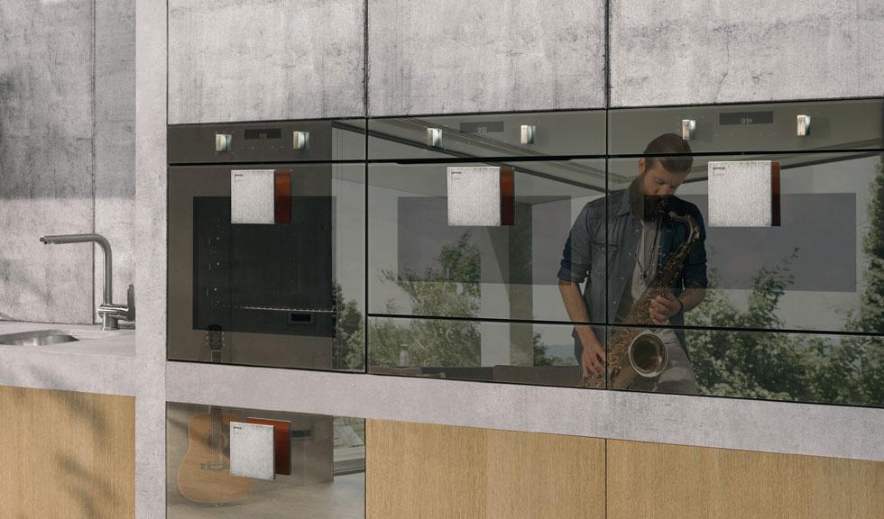 (P) Cu Gorenje by STARCK, bucătăria devine cea mai sofisticată cameră