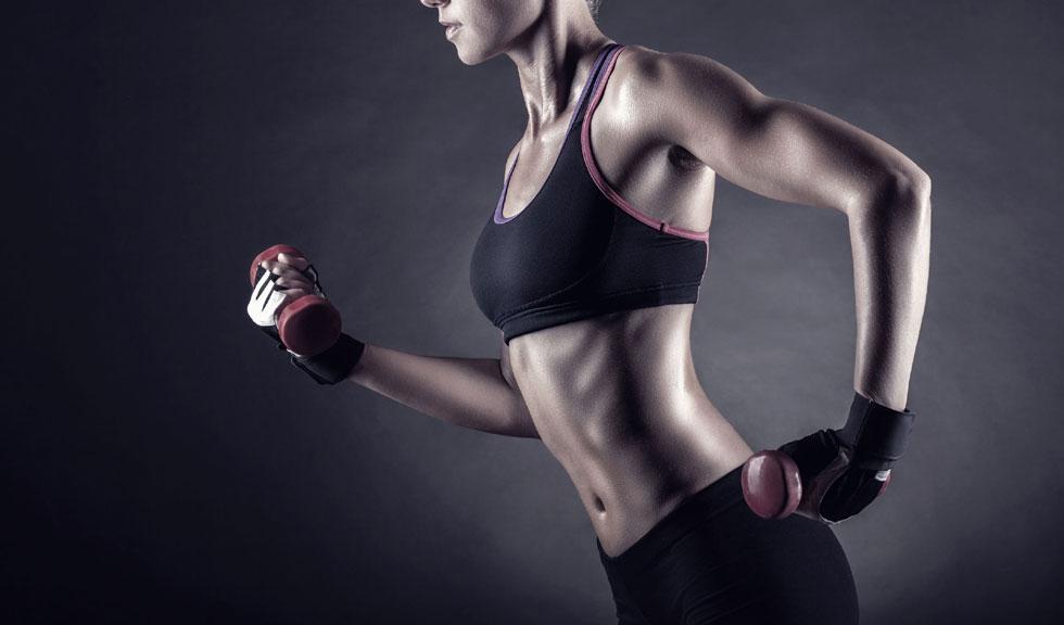 5 mituri de fitness demontate