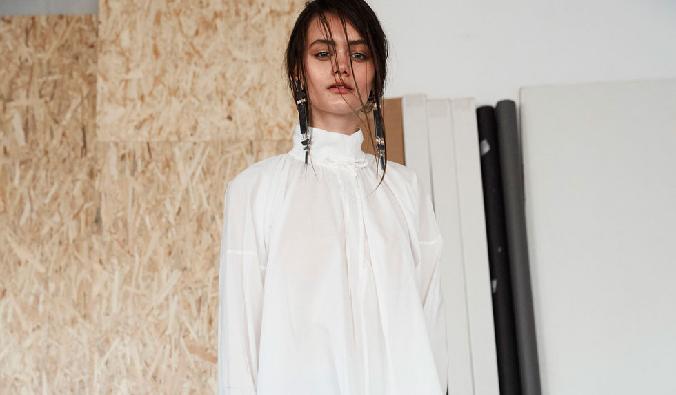 Making-of editorial fashion Be Conscious (VIDEO)!