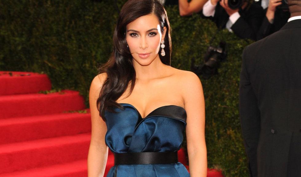 Kim Kardashian, jefuita
