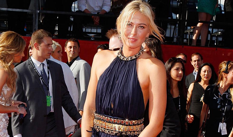 Maria Sharapova admite ca a luat substante ce cresc performanta sportiva in ultimii 10 ani