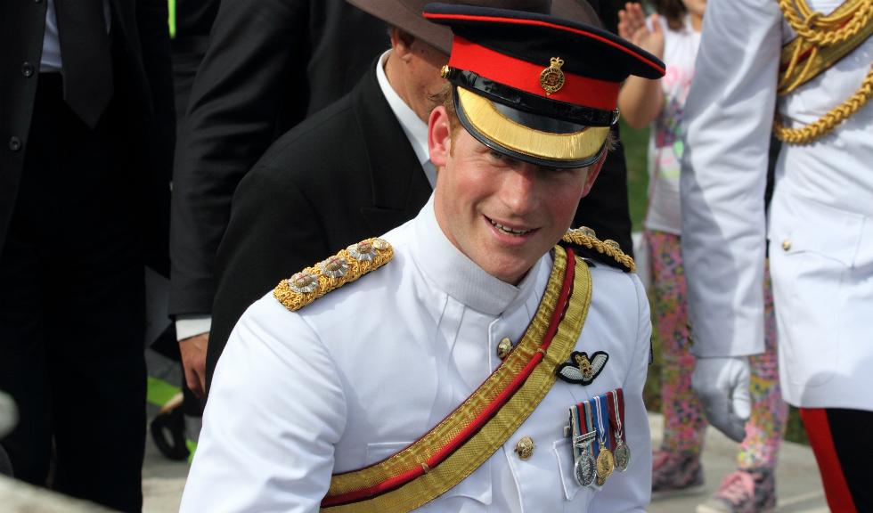 Printul Harry, declaratii despre bunica sa, Regina Elisabeta a II-a