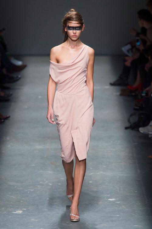 Vivienne Westwood colectia primavara vara 2016
