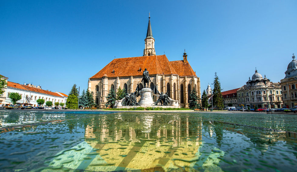 7 locuri de vazut intr-un city break in Cluj