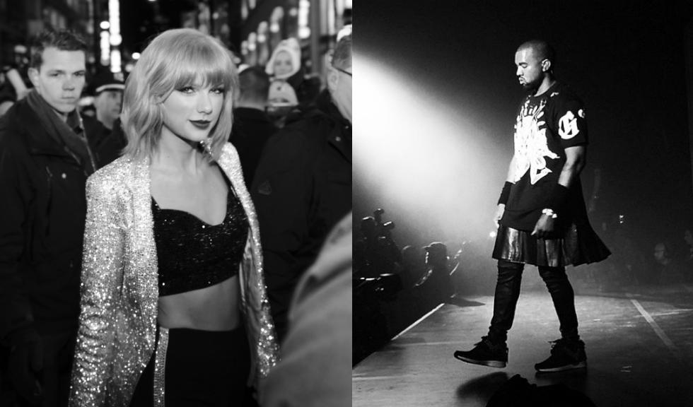 Kanye West vorbeste, din nou, despre incidentul cu Taylor Swift de la VMA 2009