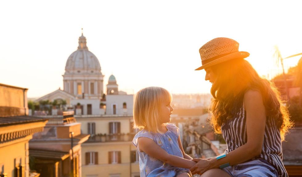 Maniere pe care parintii ar trebui sa le ofere copiilor – dar nu o fac