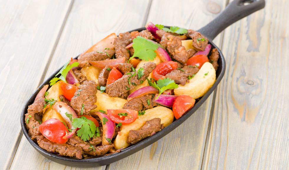 Tendinte culinare – delicii din bucataria peruana
