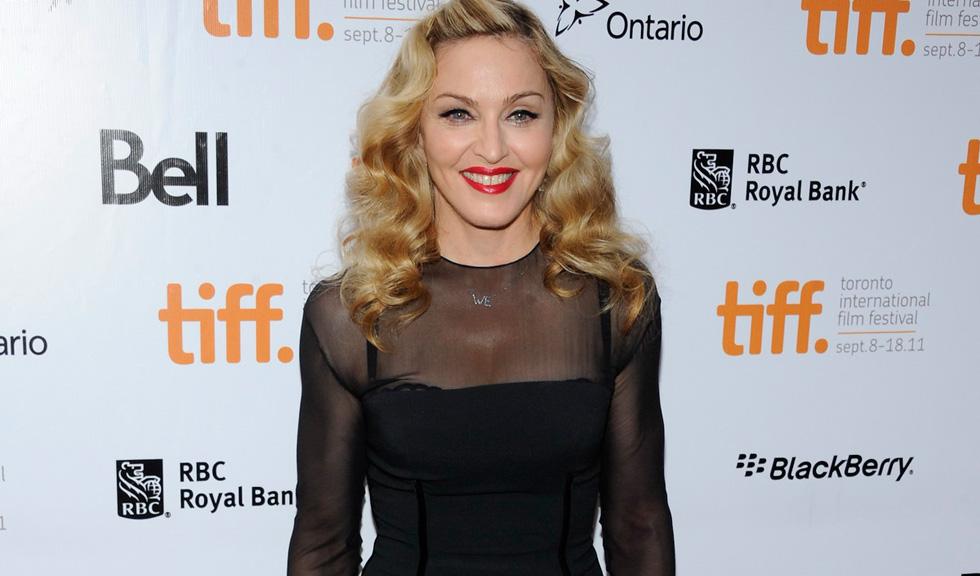 Madonna – insultata de fiul sau