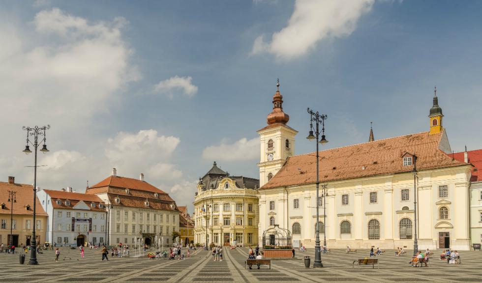 7 lucruri de vazut intr-un city break in Sibiu
