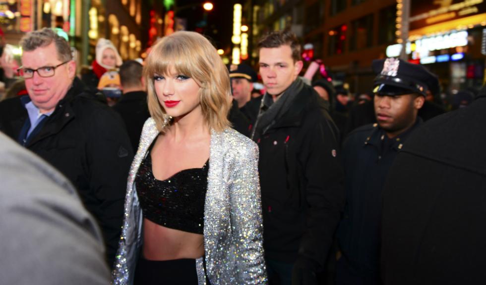 Taylor Swift va primi premiul… Taylor Swift!
