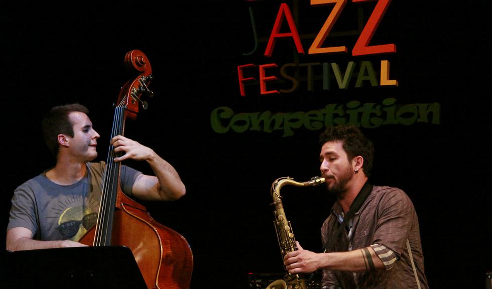 Castigatorii editiei 2016 a Concursului International Sibiu Jazz Festival