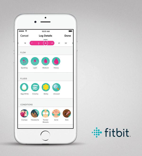 Fitbit Versa monitorizare