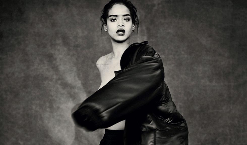 ELLE EXCLUSIV: Rihanna vs. restul lumii