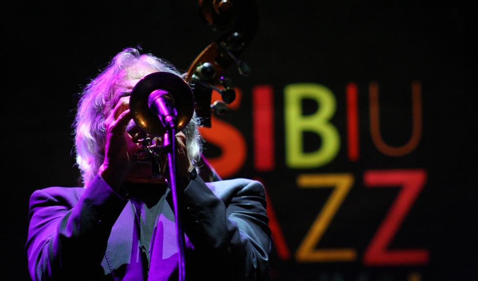 Incepe Sibiu Jazz Festival! Concursul Sibiu Jazz Festival deschide saptamana jazzistica  de la Sibiu