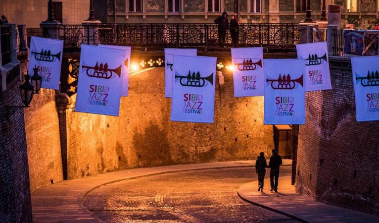Sibiu Jazz Festival – concertele pe care nu ai voie sa le ratezi
