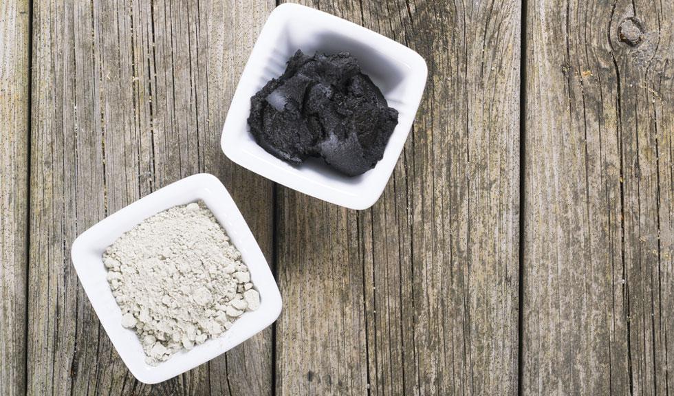 Investigam cele 5 tipuri de argila si beneficiile lor