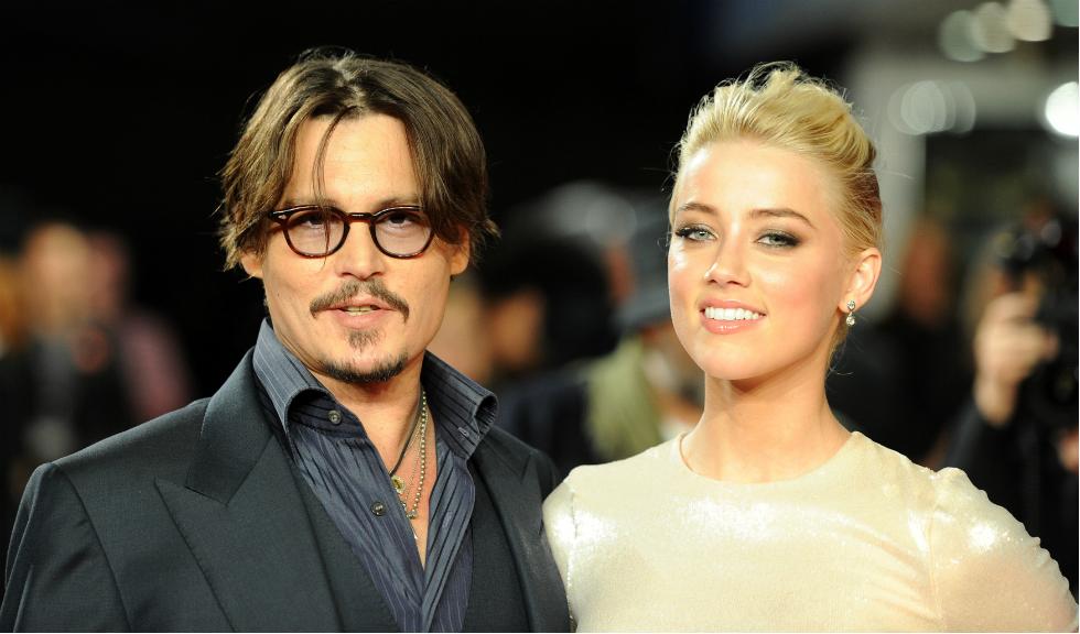 Amber Heard a obtinut un ordin de restrictie impotriva lui Johnny Depp