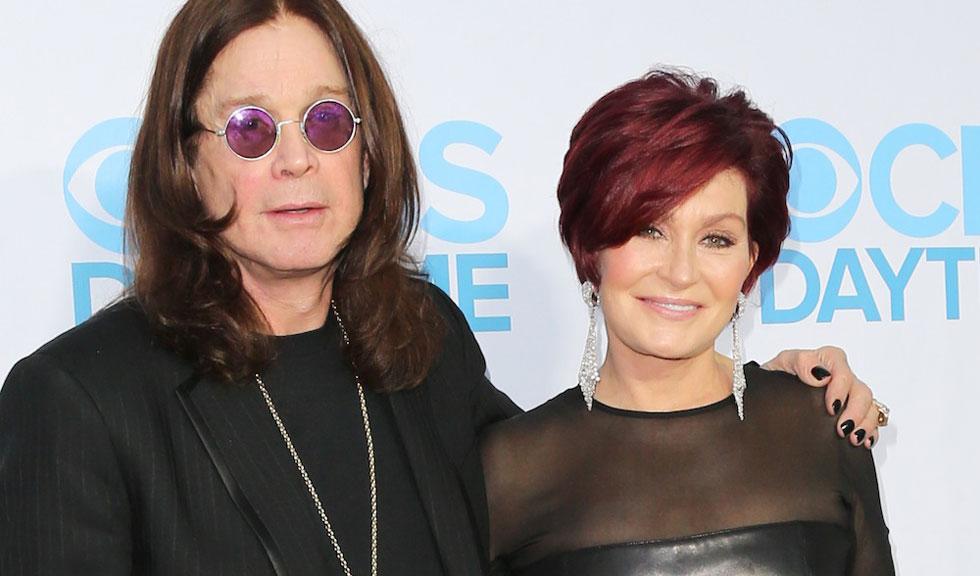 Ozzy & Sharon Osbourne se despart dupa 33 de ani de casatorie
