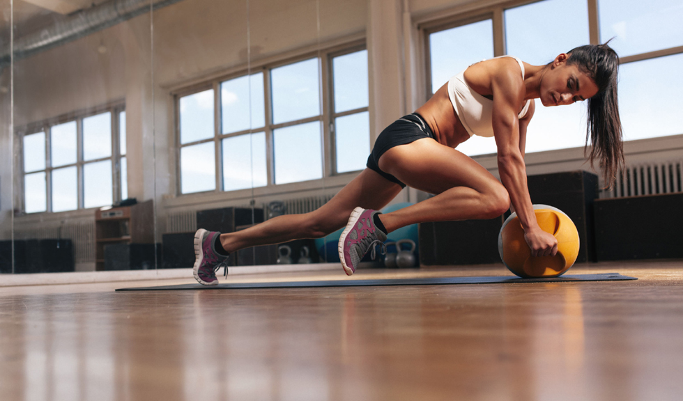 5 beneficii pe care ti le ofera stretching-ul