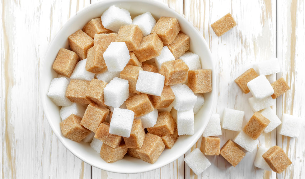 9 sfaturi pentru a reduce consumul de zahar