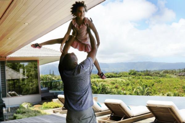 Beyonce – fotografii din cea mai recenta vacanta in Hawaii