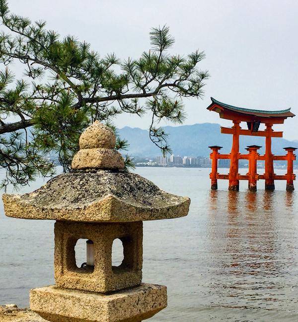 ELLE TRAVEL: Japonia – 3 saptamani pe o alta planeta