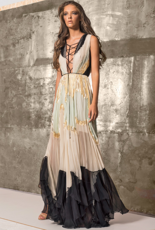 TOP 15 rochii sexy & stylish pentru nuntile din acest sezon