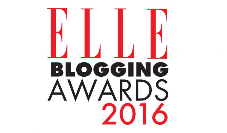 ELLE BLOGGING AWARDS (VIDEO)