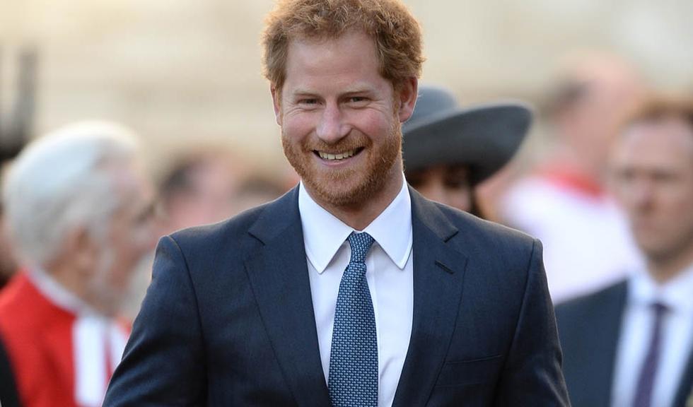 Printul Harry a facut terapie pentru tulburari de sanatate mintala
