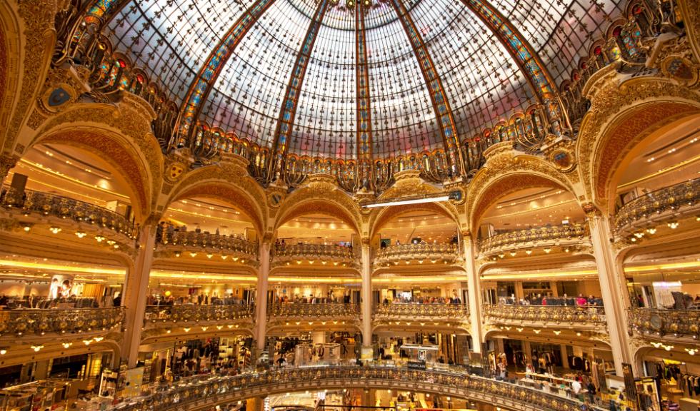 Cele mai frumoase orase din lume in care sa faci shopping