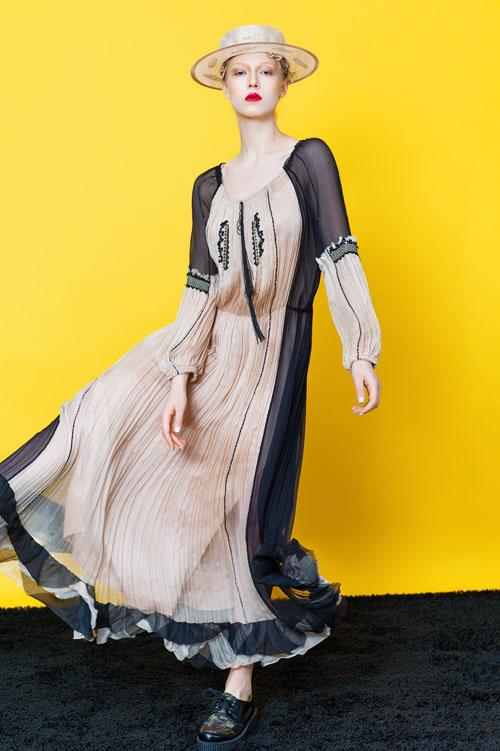 Fashion tips: tinuta perfecta pentru evenimentele de sezon