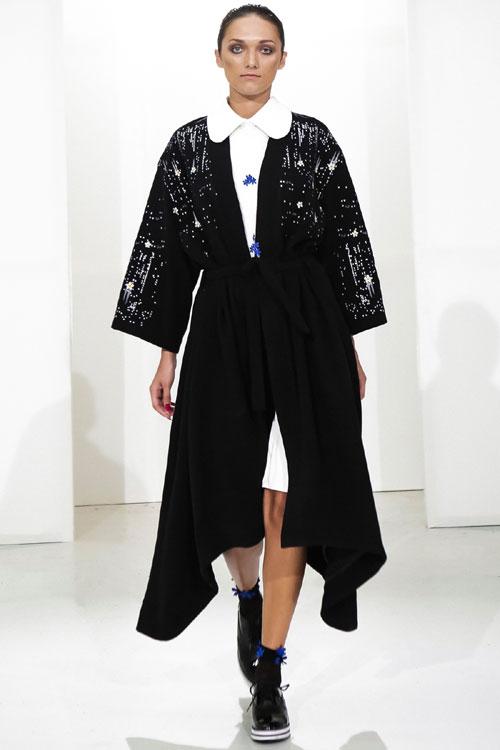 Gala UAD Fashion Design 2016