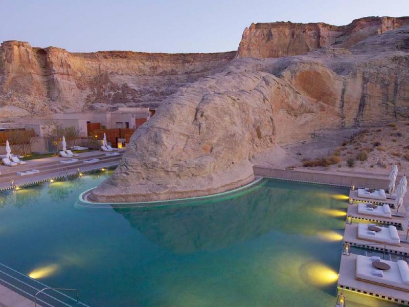Cele mai cool piscine din lume
