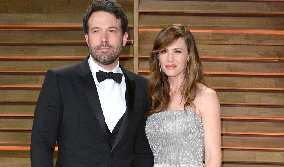 Jennifer Garner si Ben Affleck renunta la divort